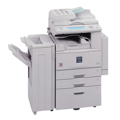 Image of Ricoh Copier